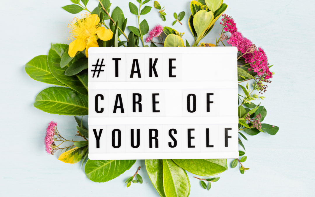 Back-to-School Self-Care Essentials